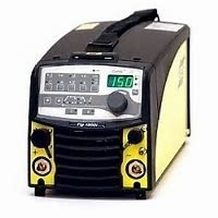Caddy Tig 1500i TA33 Esab