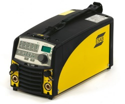 Caddy Tig 1500i TA34 Esab